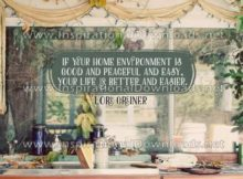 Home Environment by Lori Greiner (Inspirational Downloads)