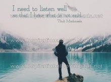 Listen Well by Thuli Madonsela (Inspirational Downloads)