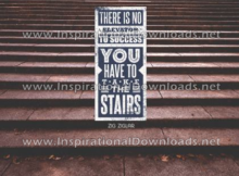 Elevator To Success by Zig Ziglar (Inspirational Downloads)