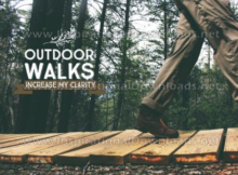 Outdoor Walks by Positive Affirmations (Inspirational Downloads)