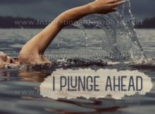 Plunge Ahead by Positive Affirmations (Inspirational Downloads)