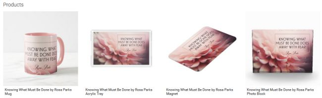 Knowing What Must Be Done (Inspirational Downloads Customized Products)