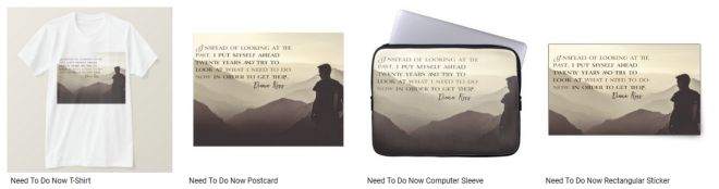 Need To Do Now Inspirational Graphic Quote Inspirational Downloads Customized Products