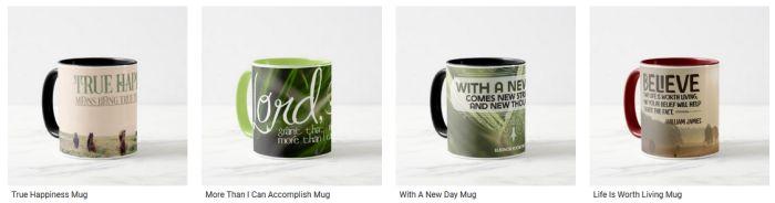 Popular Inspirational Mugs