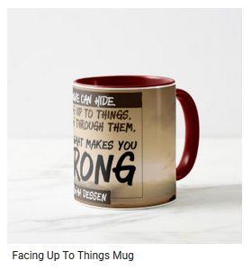 Customized Inspirational Mugs