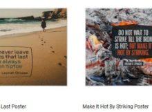 Popular Inspirational Posters