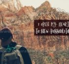 New Possibilities Inspirational Quote Graphic