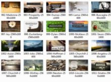 1405 Series Inspirational Graphics Quotes Posters 500x350