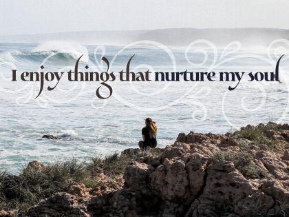 1788-Nurture Inspirational Quote Graphic