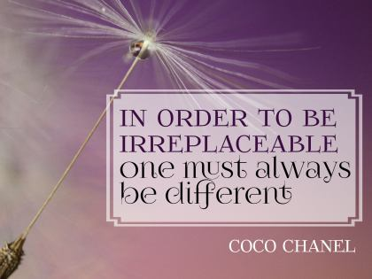 1791-Chanel Inspirational Quote Graphic