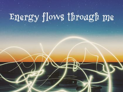 1821-Energy Inspirational Quote Graphic