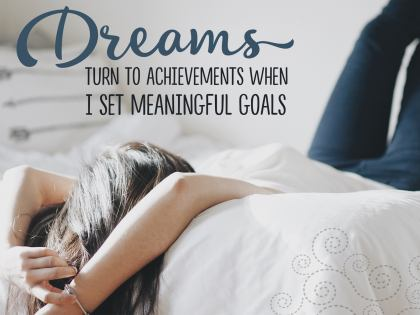 1873-Dreams Inspirational Quote Graphic