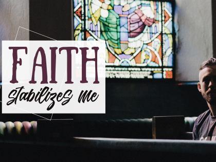 2035-Faith Inspirational Quote Graphic