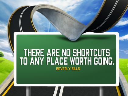 498-Sills Inspirational Graphic Quote Poster