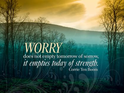 507-TenBoom Inspirational Graphic Quote Poster