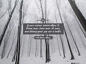 2658-Adams Inspirational Quote Graphic