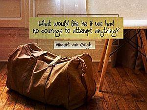 2667-VanGogh Inspirational Quote Graphic