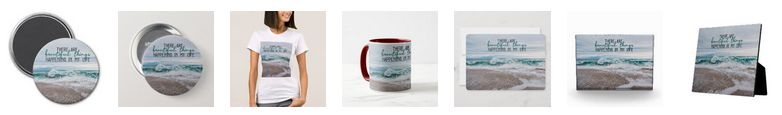 Happening In My Life - A Positive Affirmation Customized Inspirational Products