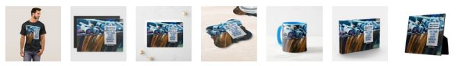Every Problem As A Nail by Abraham Maslow Customized Inspirational Products