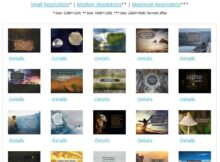 2103 Series Inspirational Wallpapers