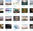 2105 Series Inspirational Wallpapers
