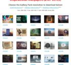 2107 Series Inspirational Wallpapers