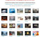 2108 Series Inspirational Wallpapers